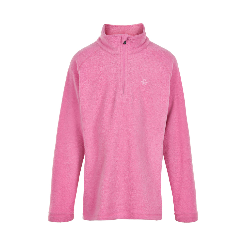 Fleece Top Pink