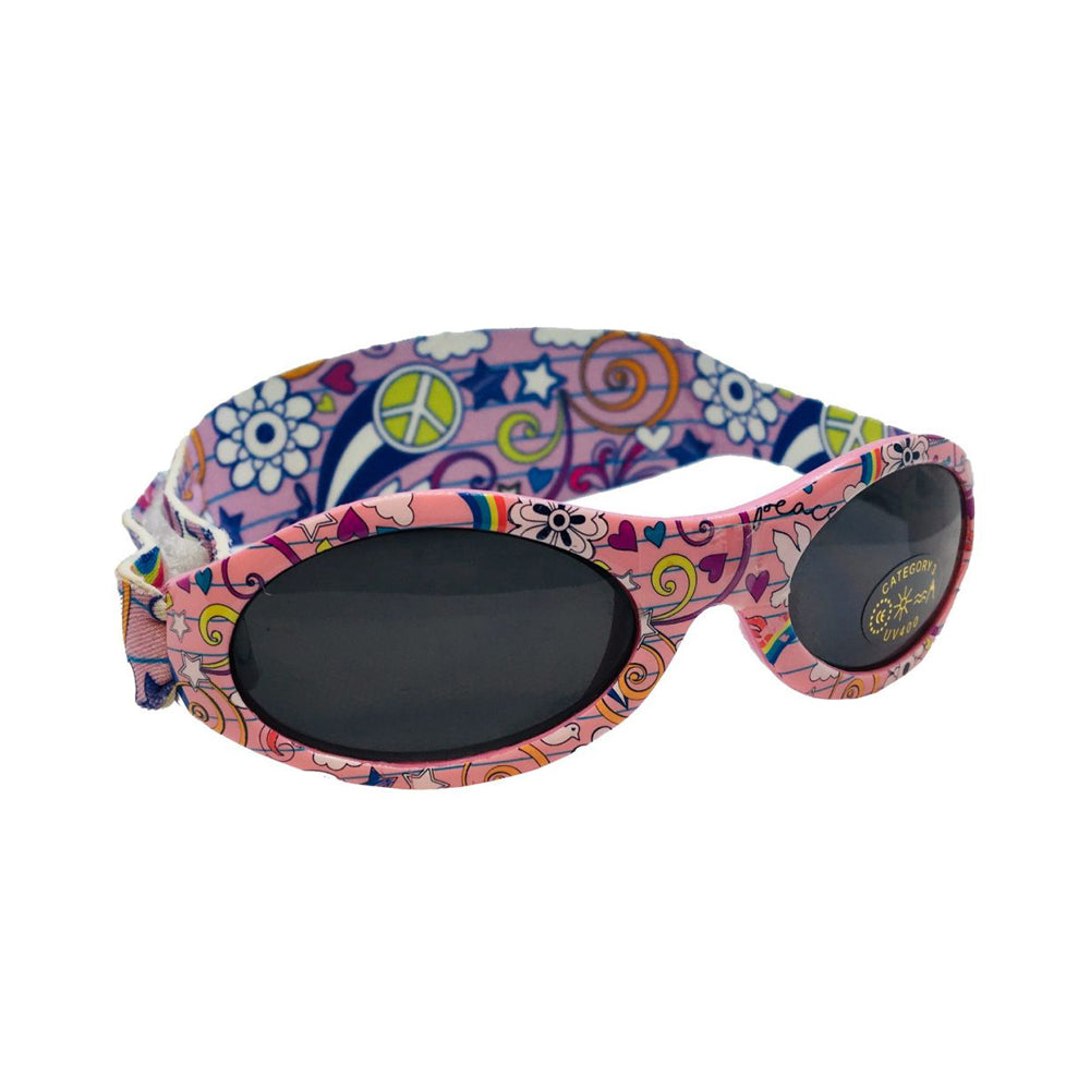 Multicoloured Kids Sunglasses