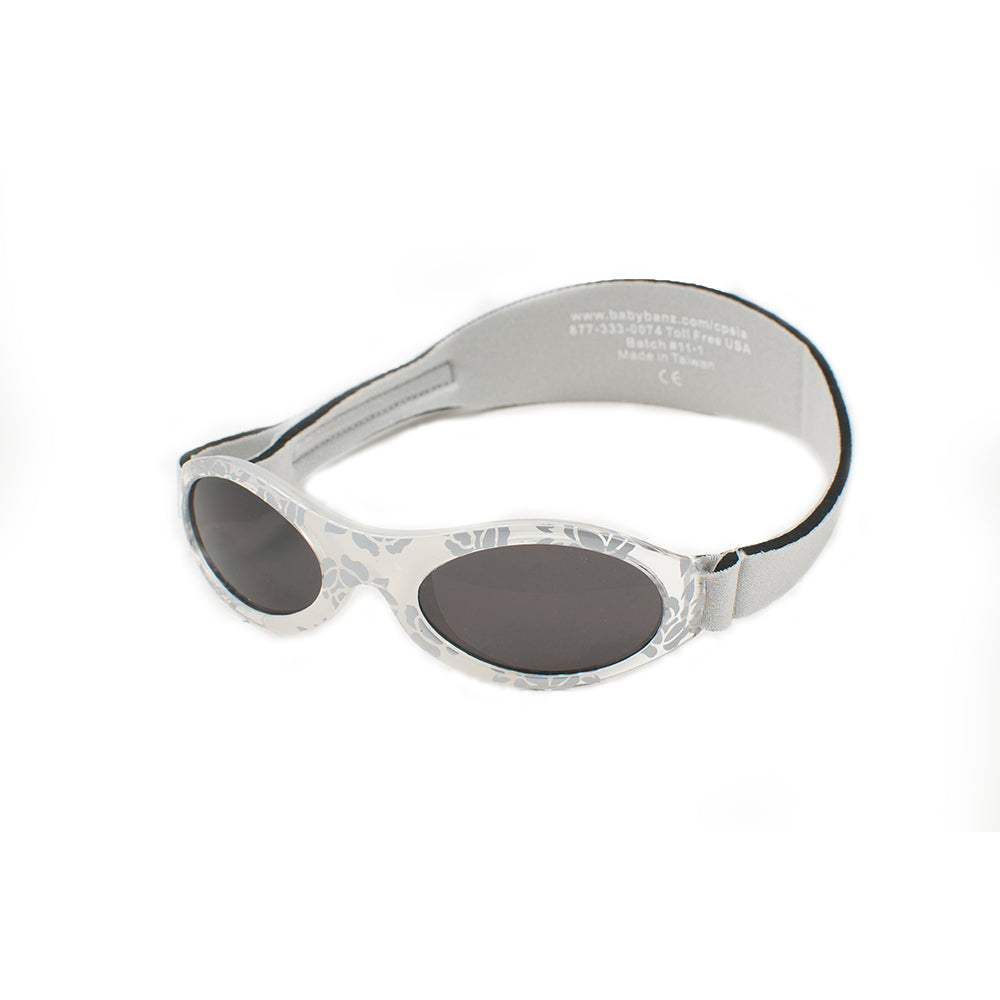 kids sunglasses silver