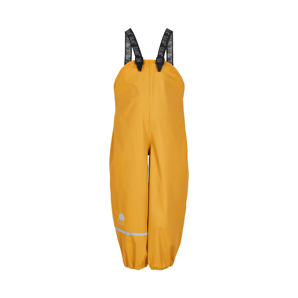 Pre-Schoolers Dungarees, Sunrise Yellow, ages 1- 4