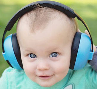 Ear Protection for Babies