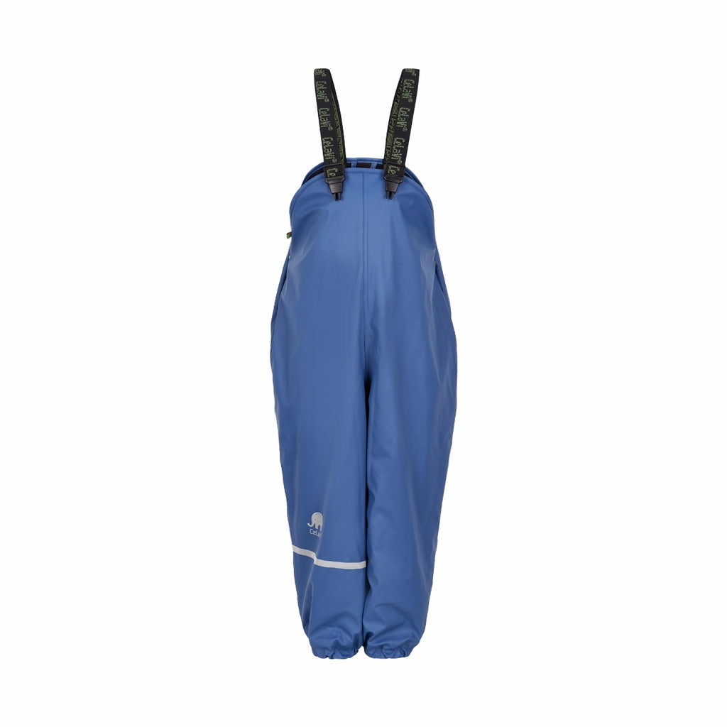 Blue Dungarees and Jacket Pre-Schoolers Set, ages 1-4