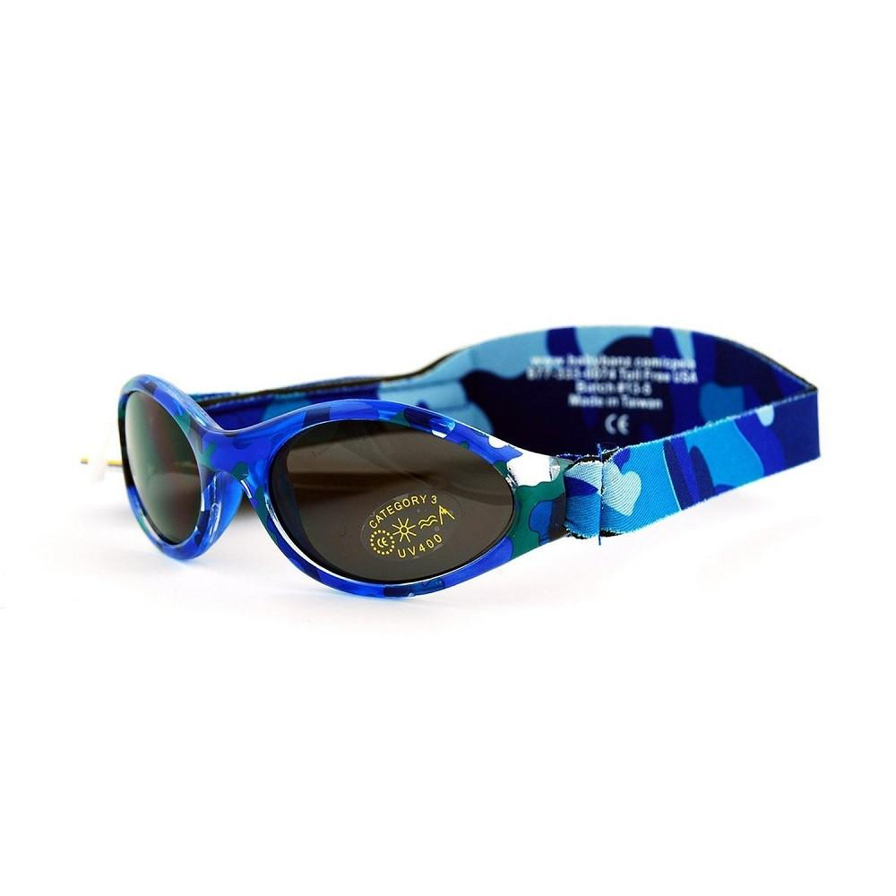 Kids Sunglasses Blue