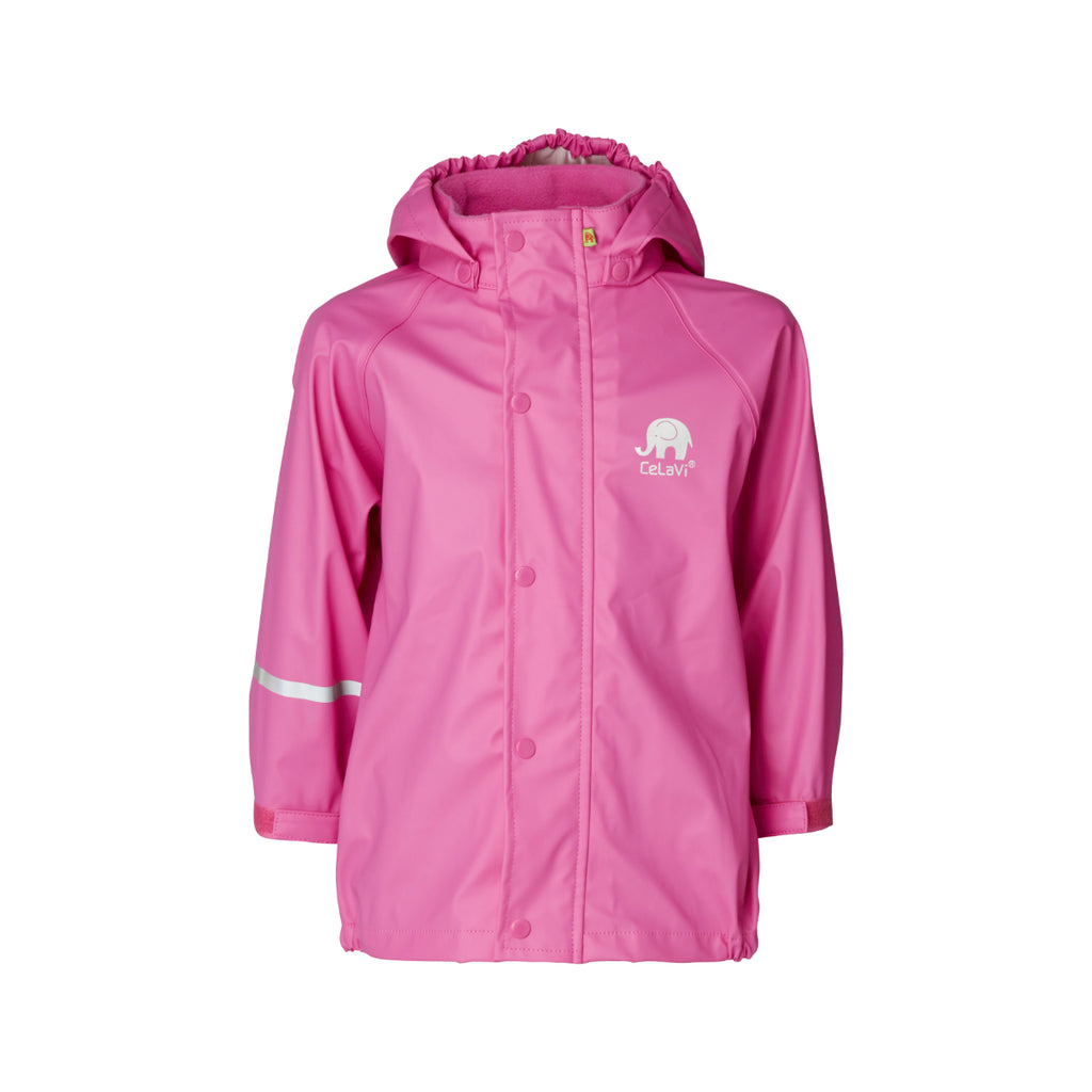 Girls Waterproof Jacket