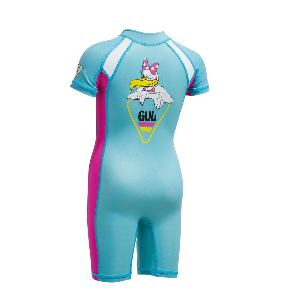 Kids UV Sun Suit
