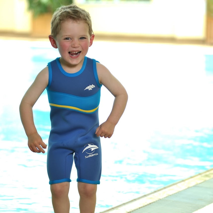 Children's Swimming Pool Wetsuit