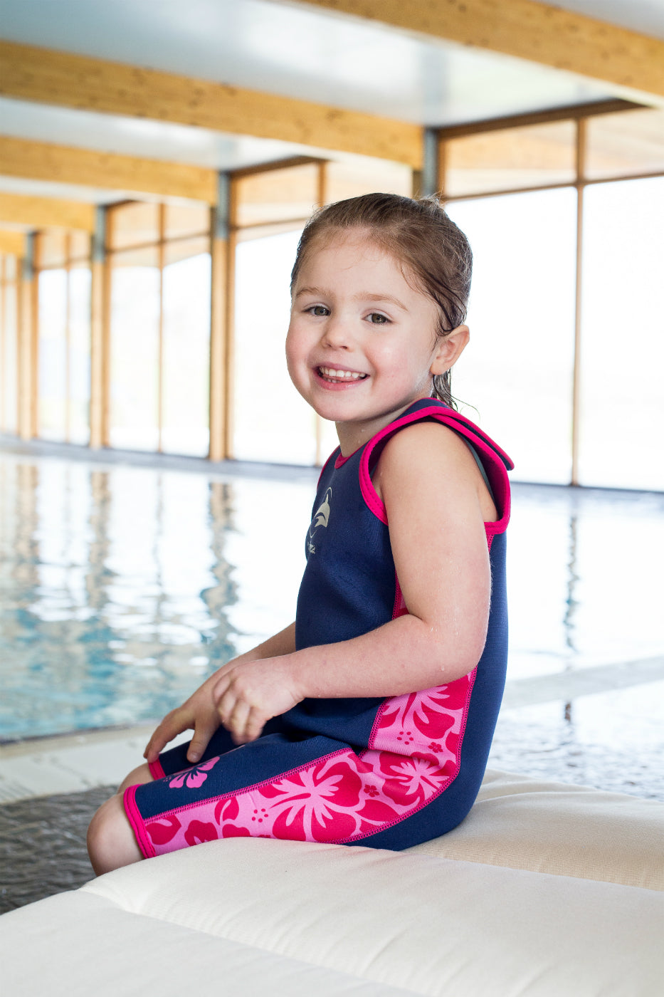 Kids Wetsuit for Swimming