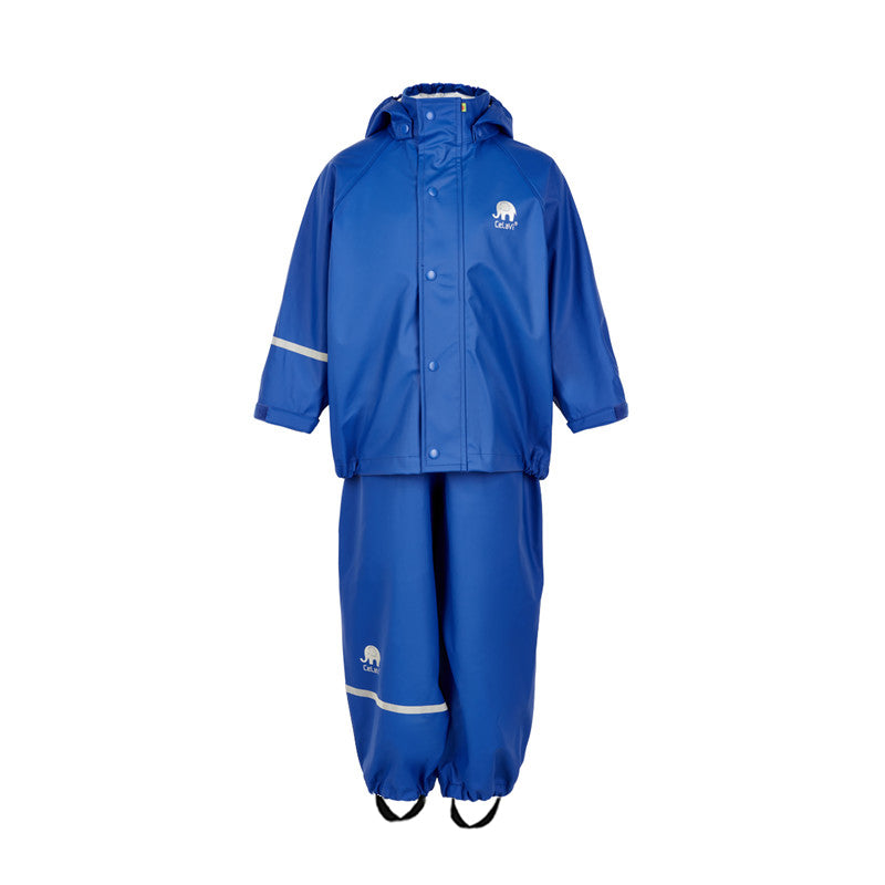 Waterproof Set Blue