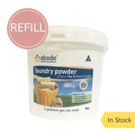 ABODE Laundry Powder Zero {REFILL}