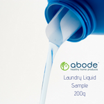 Laundry Liquid 200g Sample