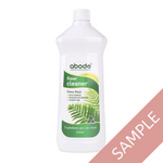ABODE Floor Cleaner Forest Fresh {SAMPLE 200ml}