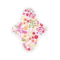 HANNAHPAD Reusable Cloth Pad Small x 2 Pack