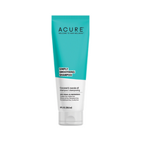 ACURE Simply Smoothing Shampoo - Coconut 236.5ml