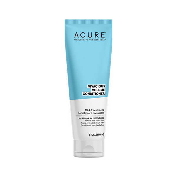 ACURE Vivacious Volume Conditioner - Peppermint 236ml