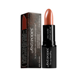 ANTIPODES Organic Moisture-Boost Natural Lipstick Queenstown Hot Chocolate 4g