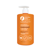 AUST. NATIVE BOTANICALS Conditioner - Volumising Fine & Limp Hair 500ml