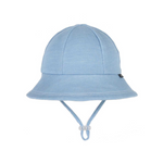 BED HEADS Chambray Toddler Bucket