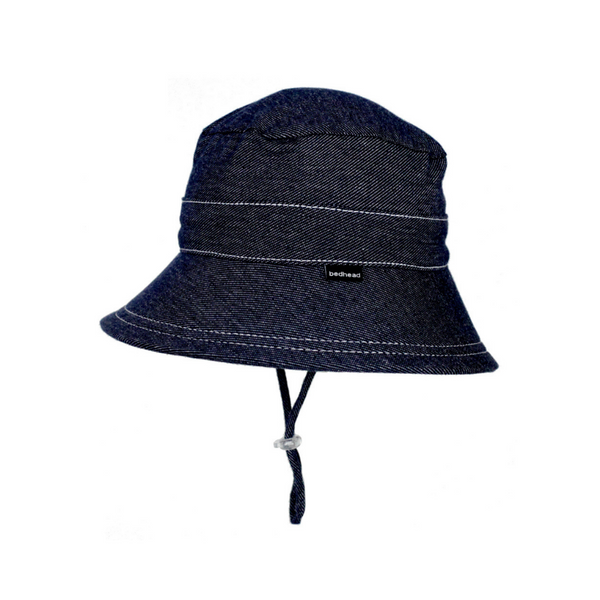 BED HEADS Denim Kids Classic Bucket