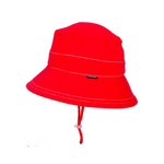BED HEADS Red Kids Classic Bucket