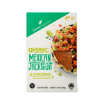 CERES ORGANICS Mexican Jackfruit Meal