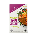 CERES ORGANICS Thai Jackfruit Meal
