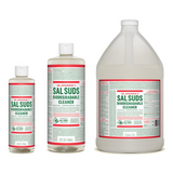 DR BRONNER'S Biodegradable Cleaner Sal Suds