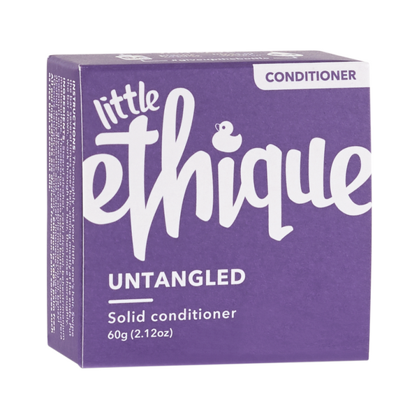 ETHIQUE Kids Solid Conditioner Untangled 60g