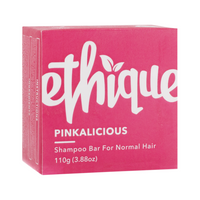 ETHIQUE Solid Shampoo Bar Pinkalicious - Normal hair 110g