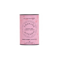 FRANJO'S KITCHEN Currant & Coconut Gluten Free Lactation Biscuits 250g