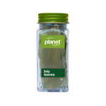PLANET ORGANIC Bay Leaves Shaker 5g
