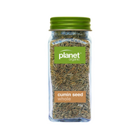 PLANET ORGANIC Cumin Seed Whole Shaker 45g