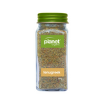 PLANET ORGANIC Fenugreek Shaker 60g