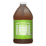 DR BRONNER'S Pump Soap Lemongrass Lime