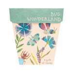 SOW 'N SOW Gift of Seeds Bug Wonderland