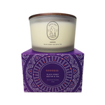 DISTILLERY FRAGRANCE HOUSE Soy Candle Goddess Black Honey Nectar & Tea 450g