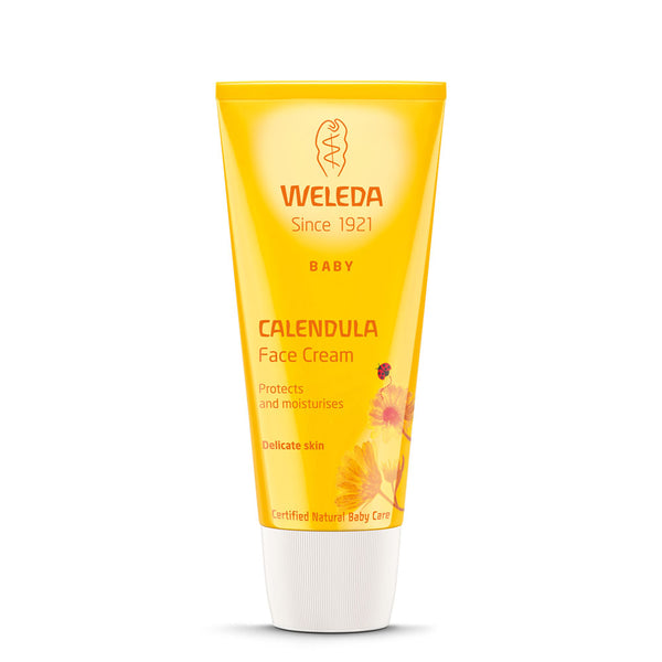 WELEDA Calendula Face Cream 50ml
