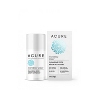 ACURE Incredibly Clear Cleansing Stick 59ml