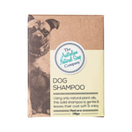 THE AUSTRALIAN NATURAL SOAP CO Dog Shampoo 100g