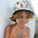 Bucket & Floppy Hats {Kids 2-5+ years}