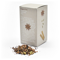 LOVE TEA Organic Original Chai 100g