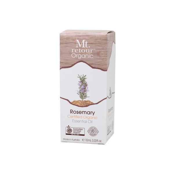 MT RETOUR Essential Oil Rosemary 10ml