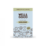WELL AND GOOD Wholesome Flour Blend 400g