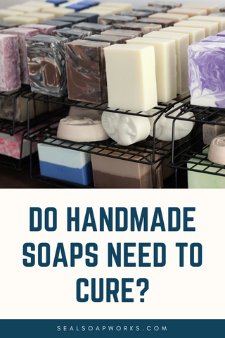 Do-Handmade-Soaps-Need-To-Cure