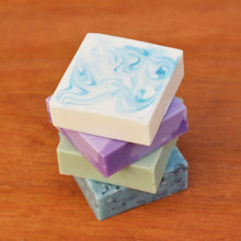Load image into Gallery viewer, Mini Soap Sample Set