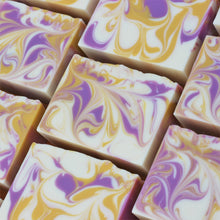 Load image into Gallery viewer, Dreamy Lavender Chamomile Fundraiser Soap