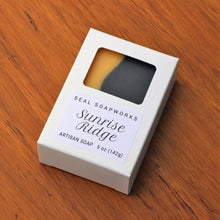 Load image into Gallery viewer, Sunrise Ridge Handmade Soap