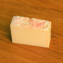 Load image into Gallery viewer, Sweet Peach Handmade Soap