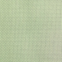 Load image into Gallery viewer, Aida 14 Count - Moss Green 110cm Wide