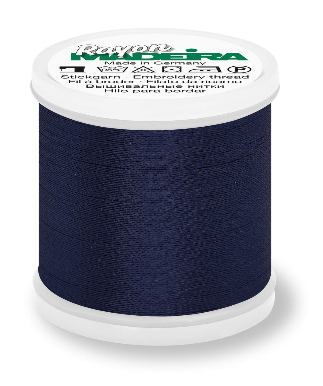 MADEIRA RAYON 40 1000M MACHINE EMBROIDERY THREAD 1044