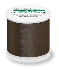 MADEIRA RAYON 40 1000M MACHINE EMBROIDERY THREAD 1059